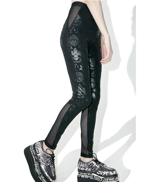 Ruthless Taste It Leggings