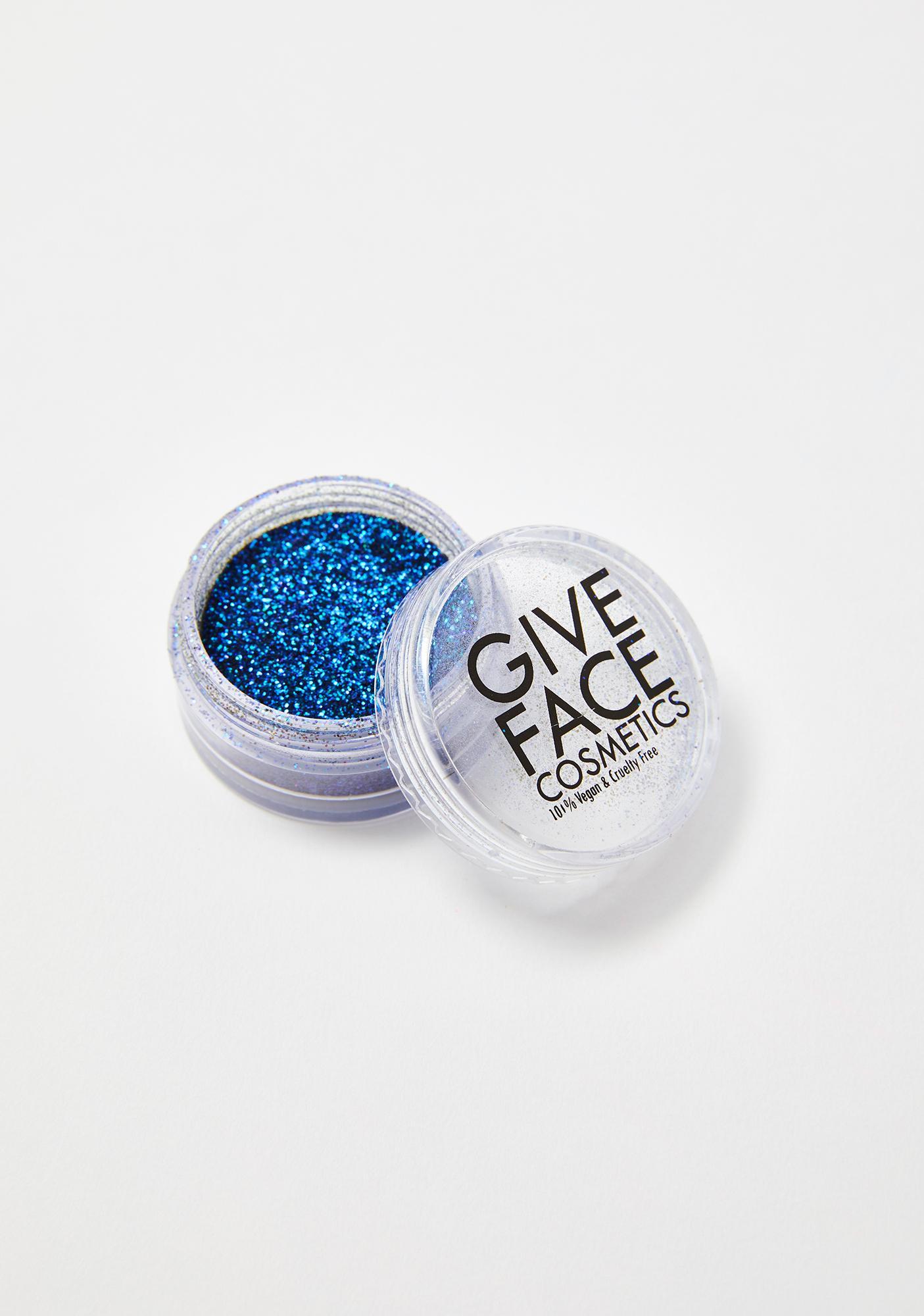 Give Face Cosmetics Elixir Glitter