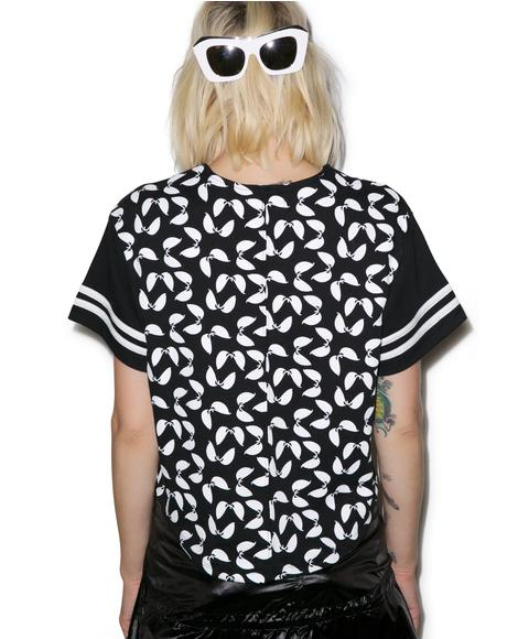 Angry Eyes Jersey