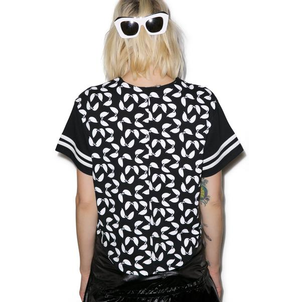 HLZBLZ Angry Eyes Jersey
