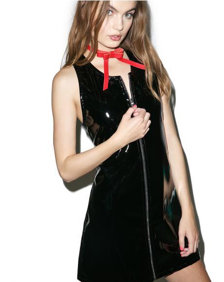 Page Dress