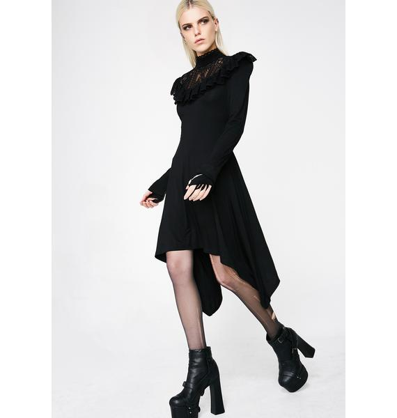 Killstar Sage Swing Dress