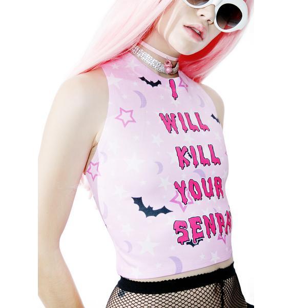 Kill Yr Senpai Tank
