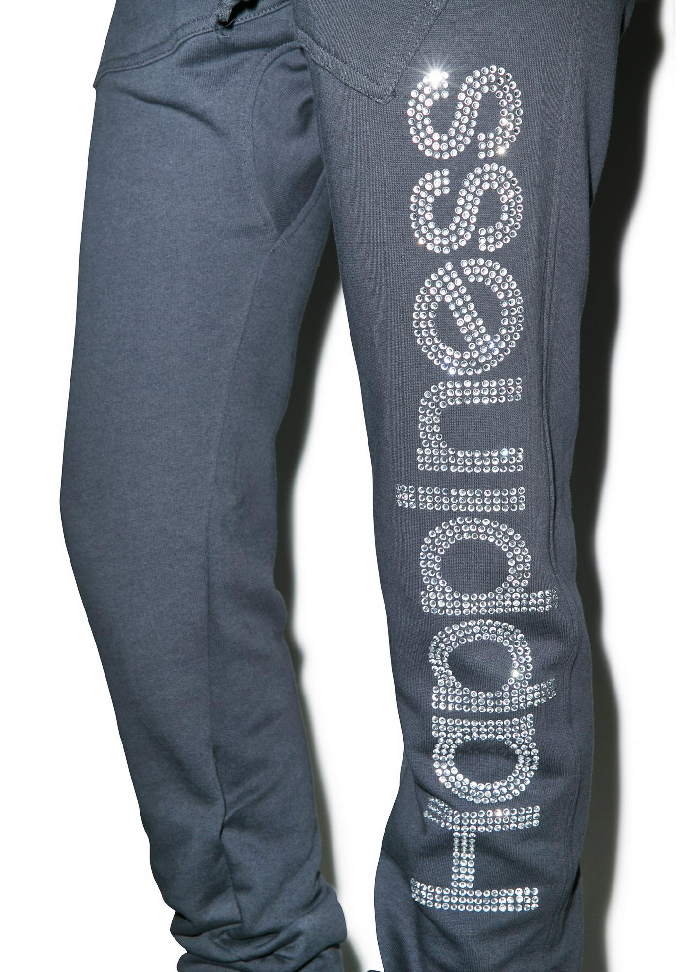 Happiness Bling Happiness Sweatpants