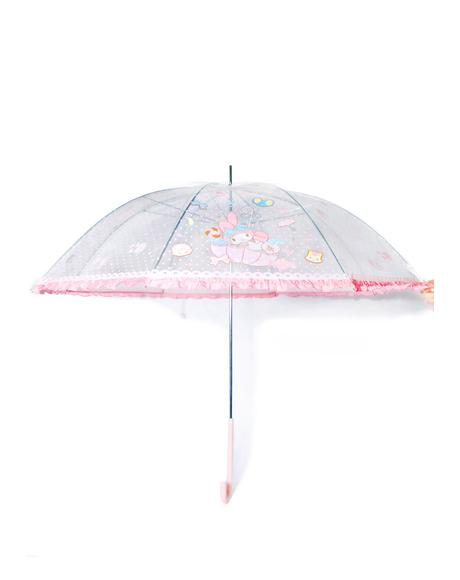My Melody Cookie Umbrella