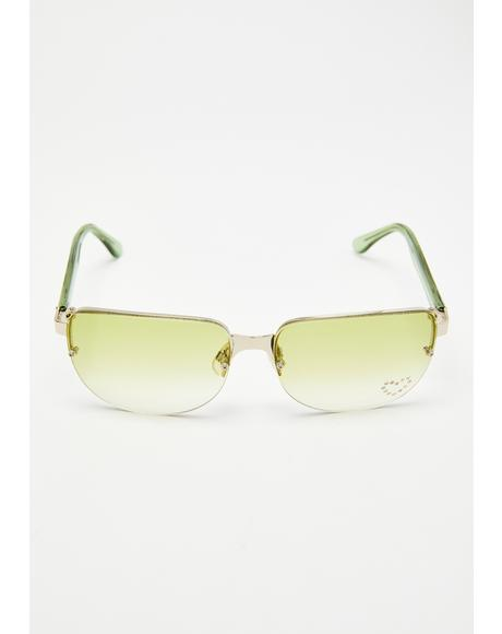Sour Sugar N' Spice Sunglasses
