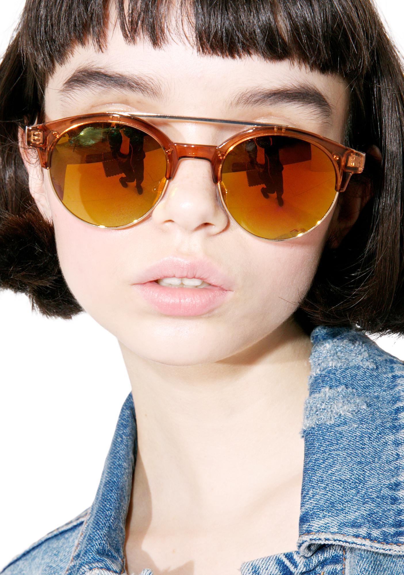 Keep It Neat Sunglasses