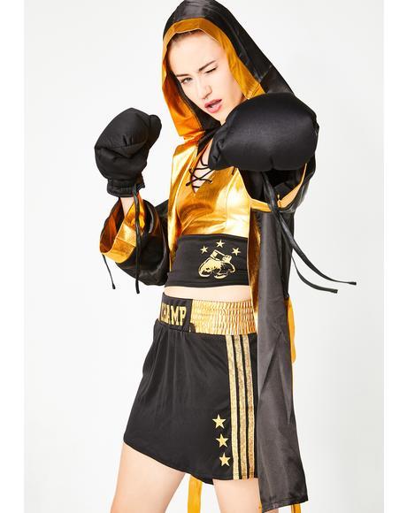 World Champion Costume Set