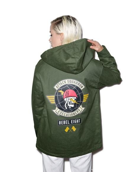 Attack Squadron Executioners Jacket