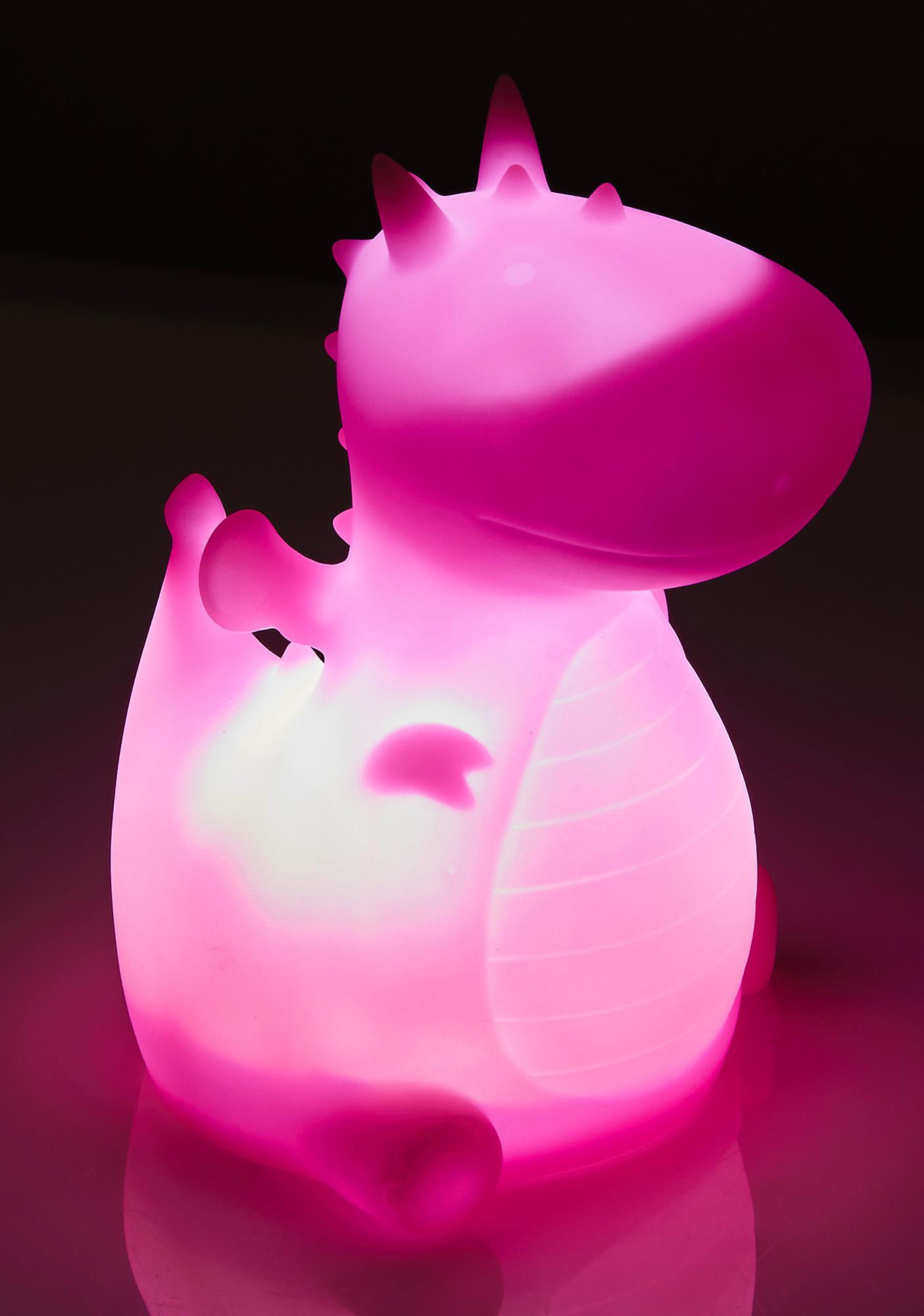 Smoko Pinky Dragon Ambient Light