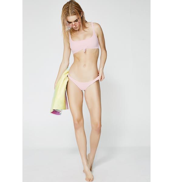 Frankies Bikinis Rose Greer Bikini Bottoms