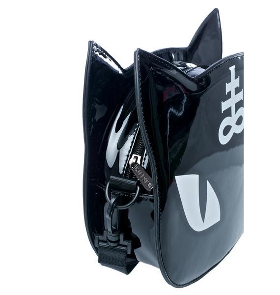 Killstar Lucipurr Handbag