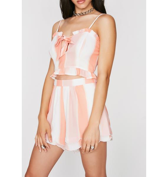 Nice Try Stripe Set