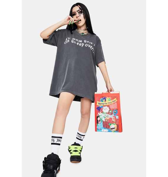 After School Special Uni Fact Graphic Tee