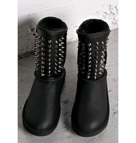 Australia Luxe Collective Pistol Spiked Boots