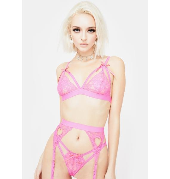 The Sweetest Thing Lingerie Set