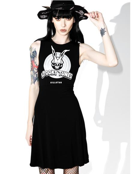 Donnie Skater Dress