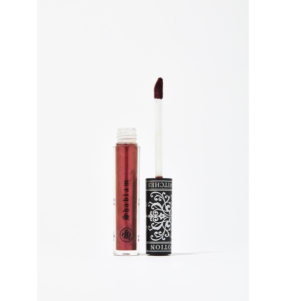 Shablam Cosmetics High Priestess Metallic Liquid Lipstick