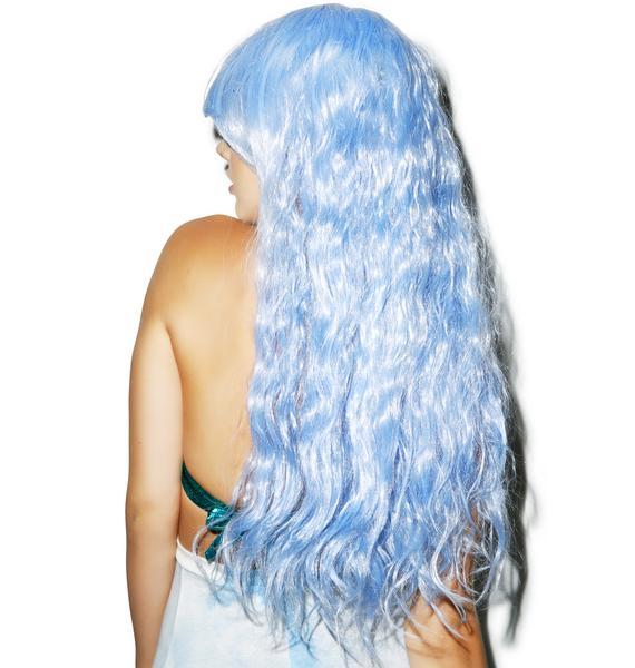 Pastel Baby Wavy Wig
