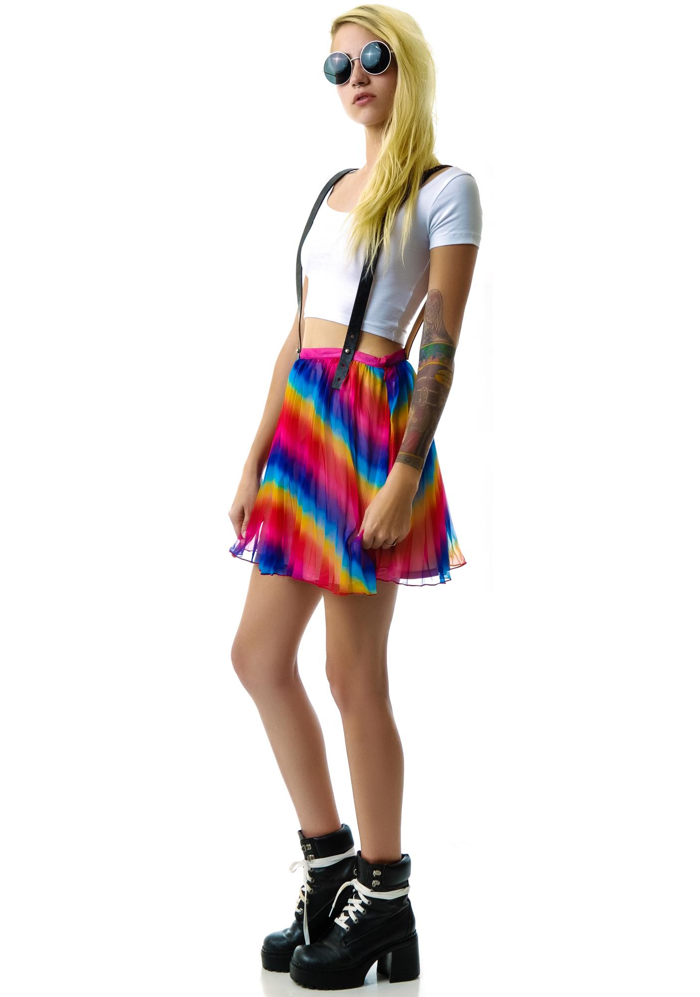 UNIF Refraction Skirt