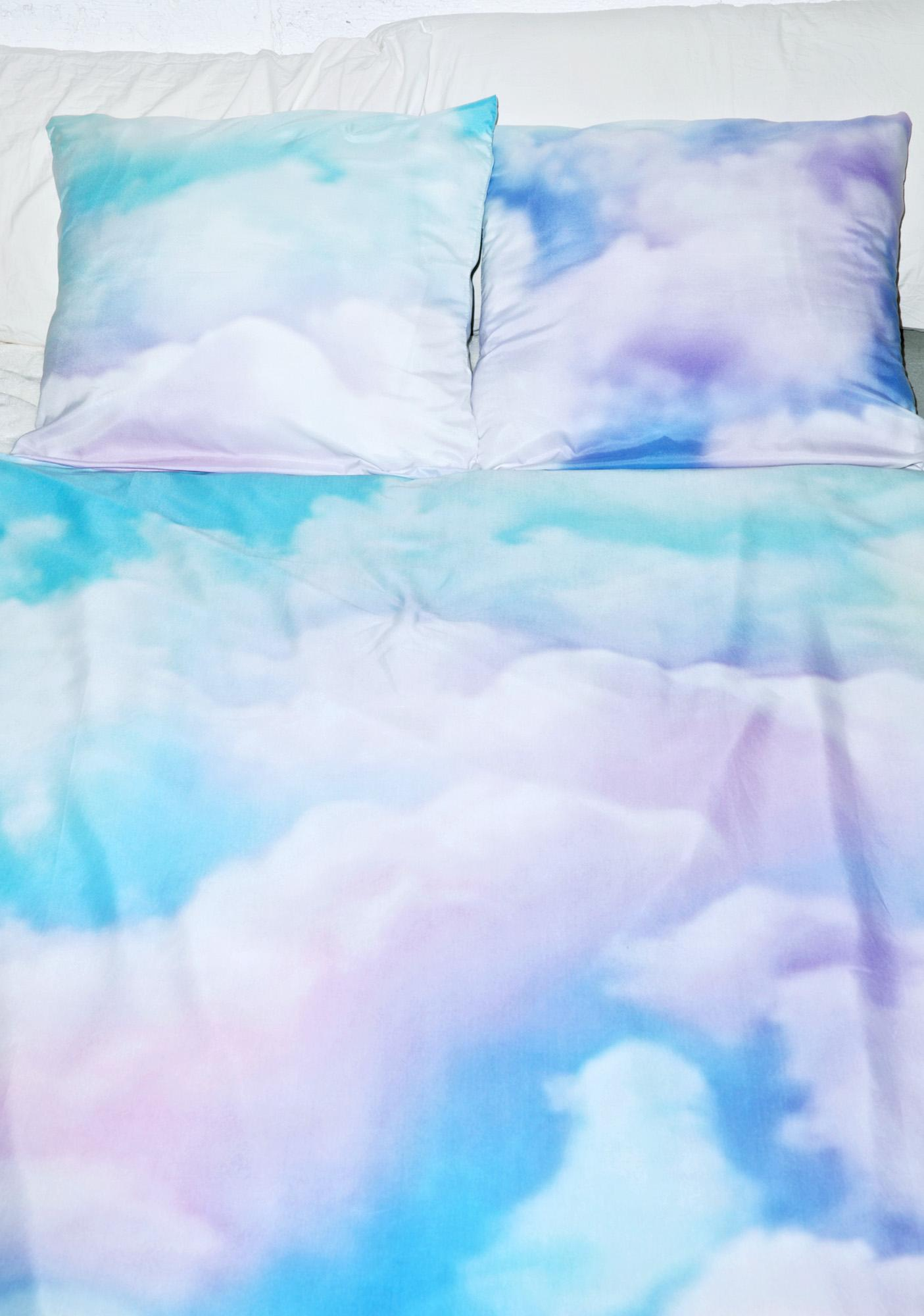Sugarpills Cloudy Bedding