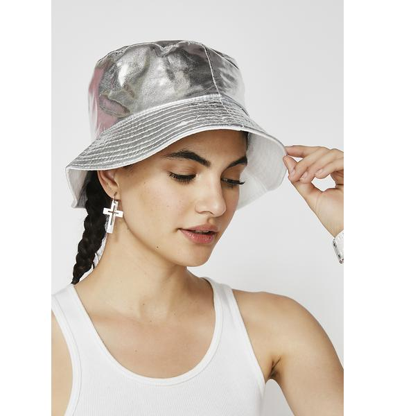 Take Me To Space Bucket Hat