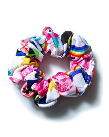 Toyshop Scrunchie