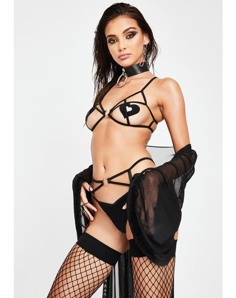 Passion Play Lingerie Set