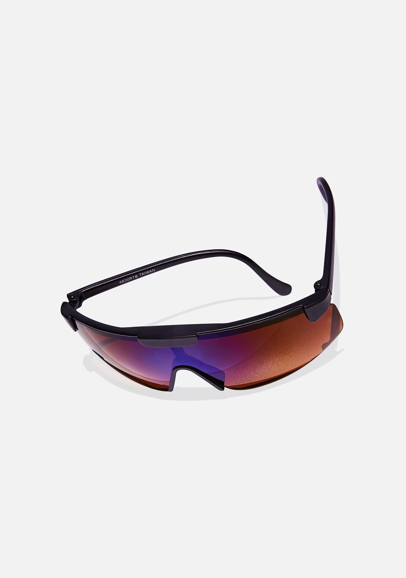 Good Times Eyewear Revo Runner Sunglasses