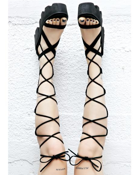 Dark Summer Feelz Platforms