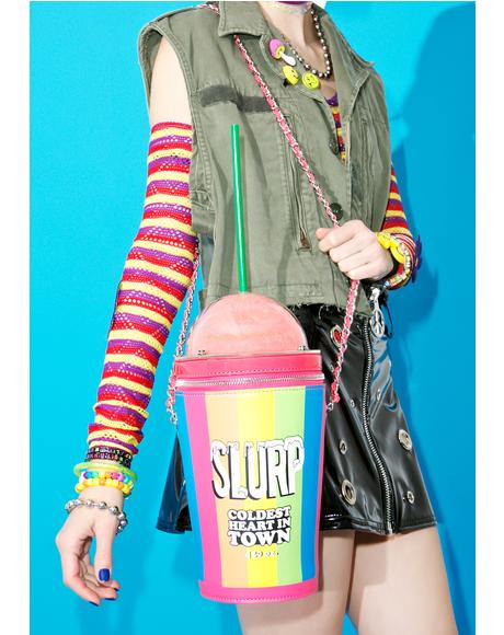 Slurp Crossbody Bag