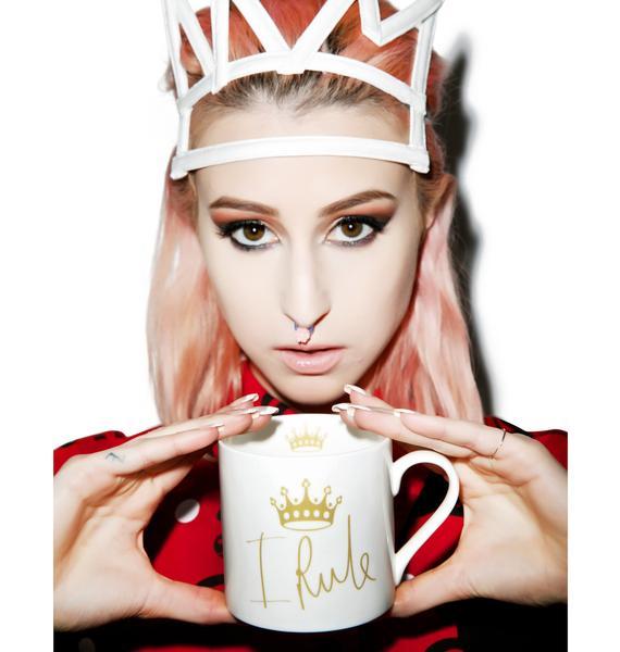 I Rule Mug