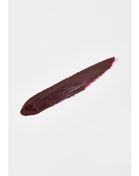 Vampira Liquid Matte Lipstick