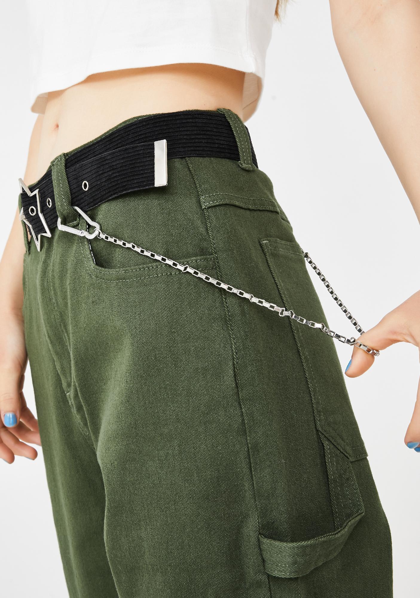 Punk'd Ya Pant Chain