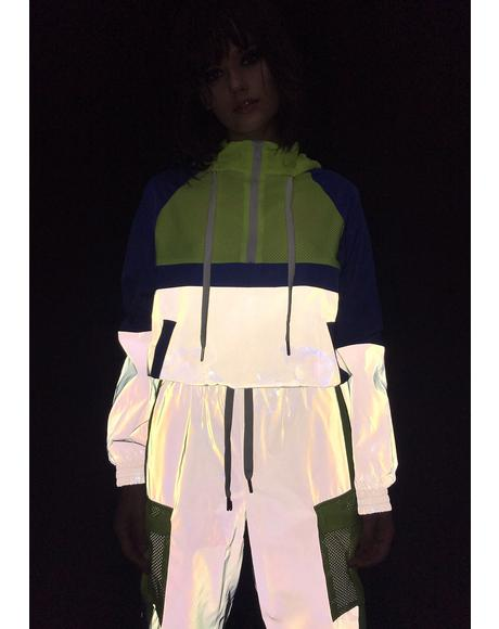 Cobalt Motor Starway Reflective Set