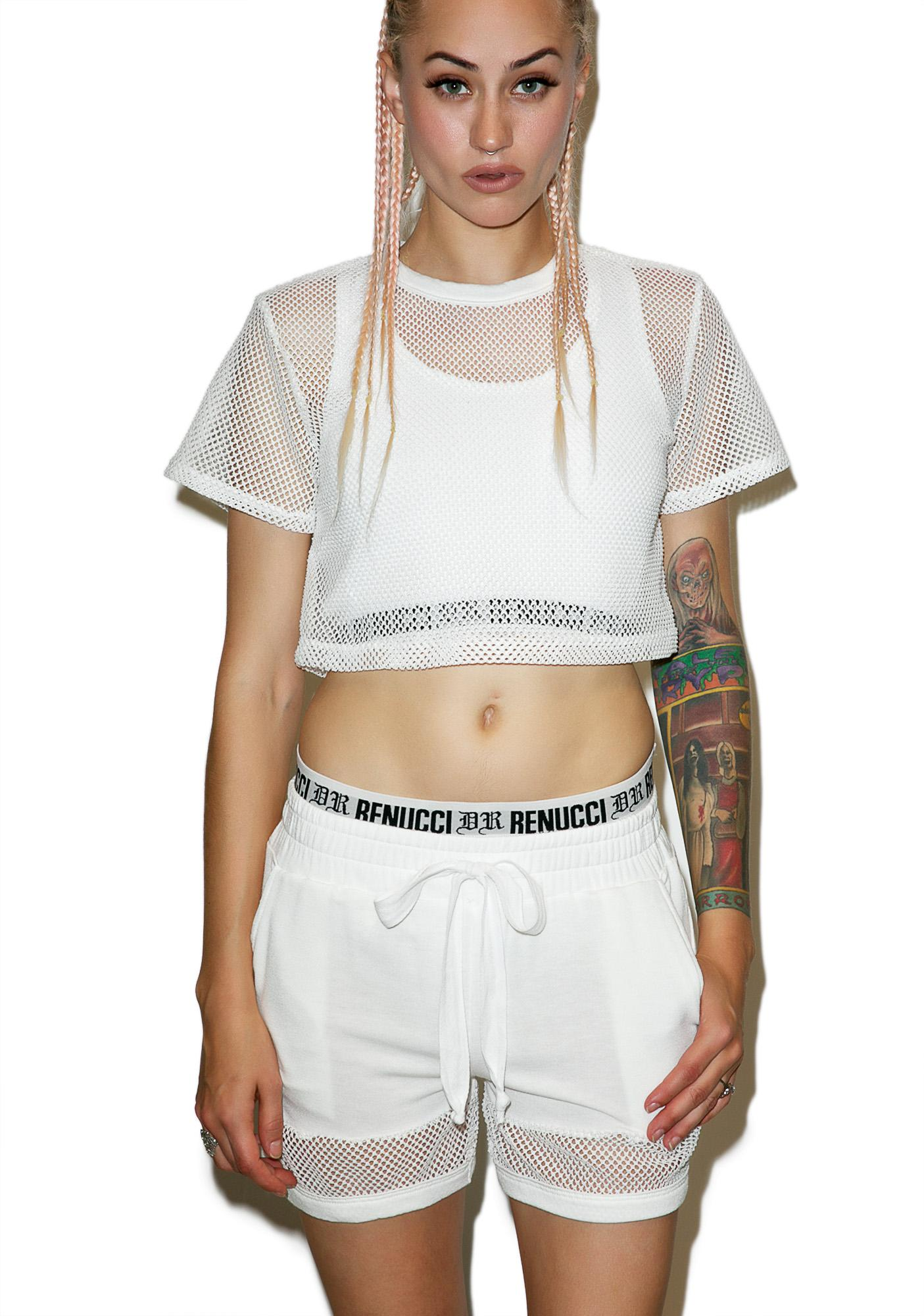 Champion Glory Days Crop Top