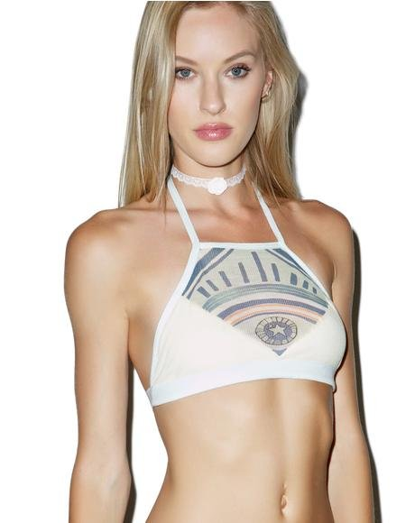 Hypnotic Farrah Crop Bra