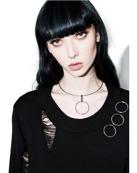 Vanguard O-Ring Choker