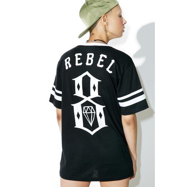 Rebel8 Eighters Jersey