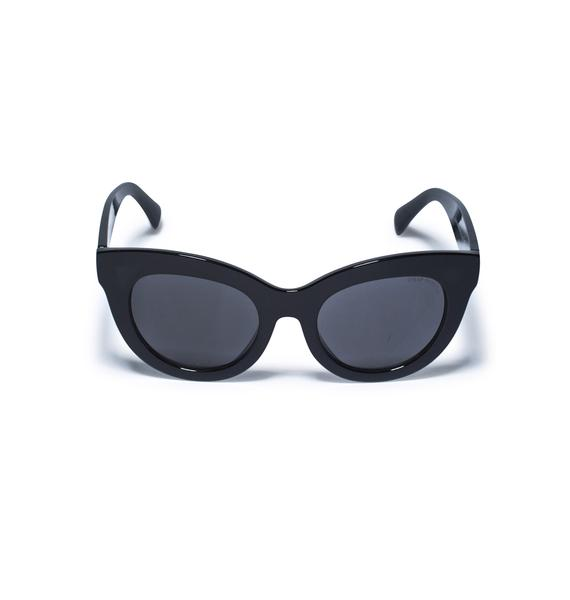 Cheap Monday Love Sunnies