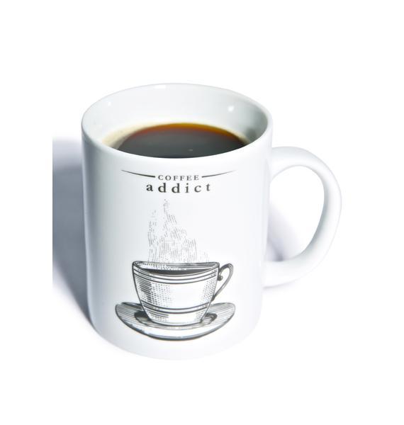 Coffee Addict Mug