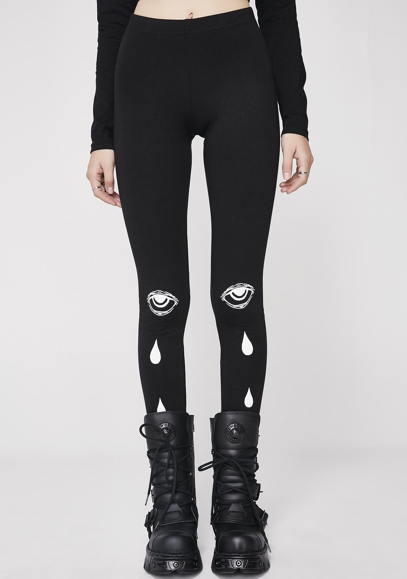 Rogue + Wolf Bitter Truth Leggings