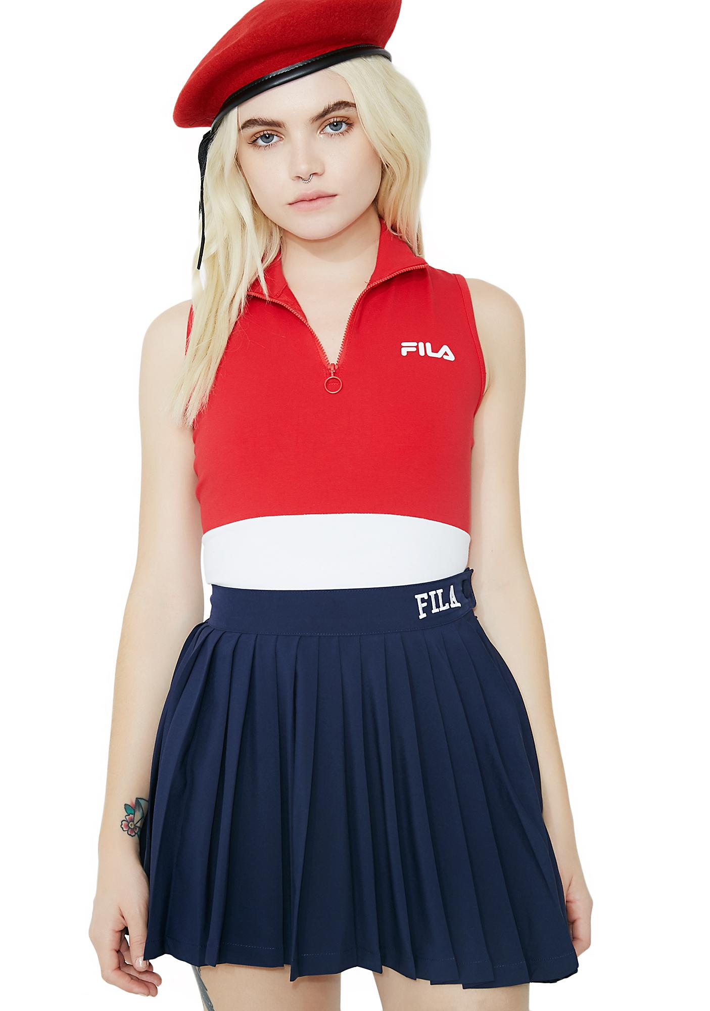 Fila Lauryn Tennis Skirt