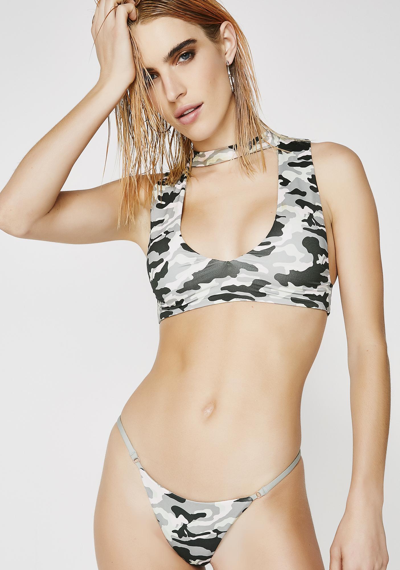 Frankies Bikinis Joy Bikini Bottoms