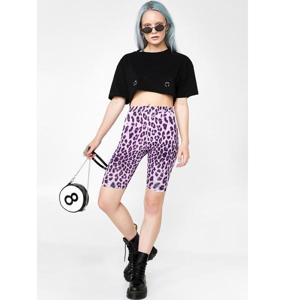 The Ragged Priest Ocelot Shorts