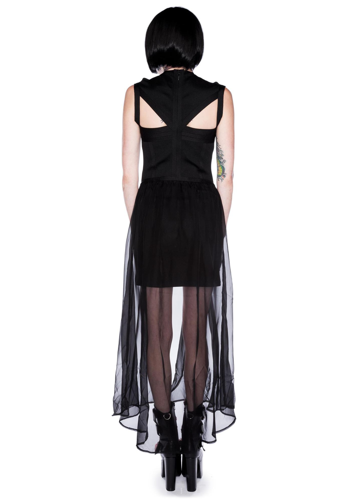 UNIF Godspeed Dress