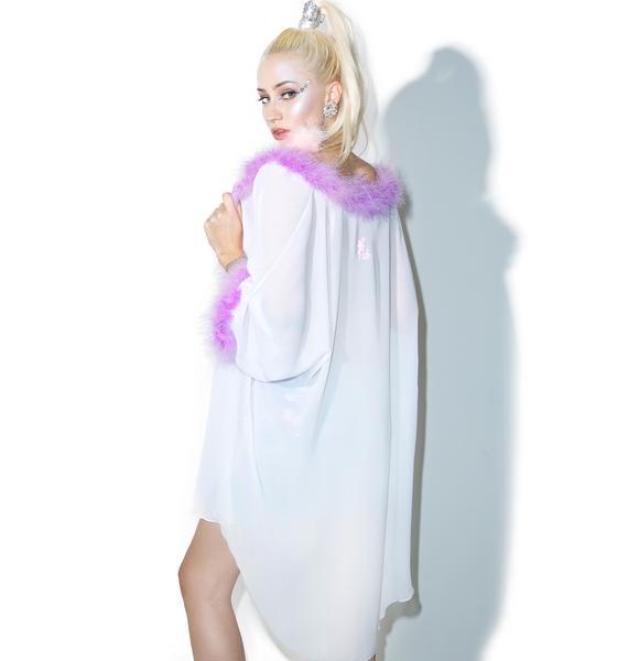 Sparkl Yum Yum Kimono