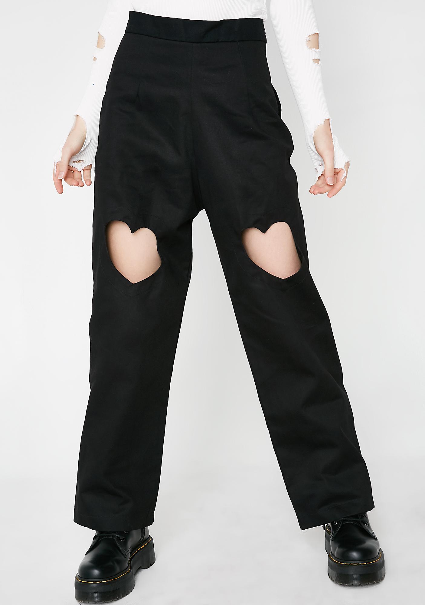 Morph8ne Love One Another Pants