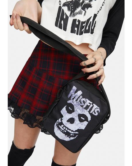 Glow Fiend Misfits Crossbody Bag