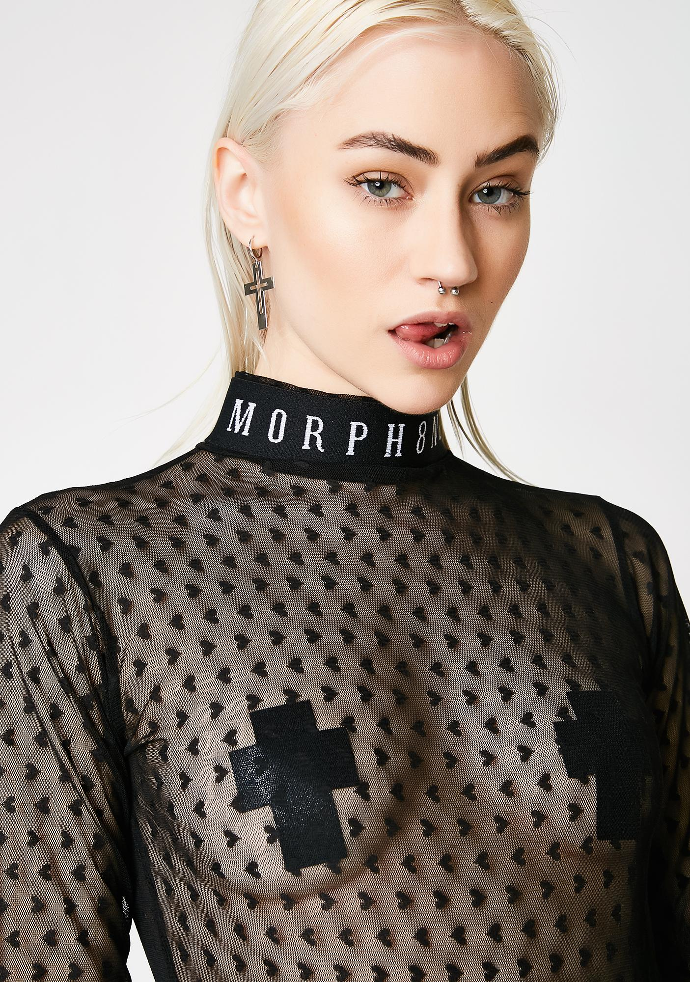 Morph8ne On Bodysuit